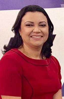 Cláudia Carvalho