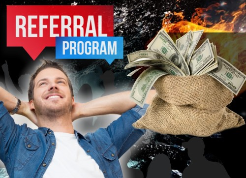 Parlay LifeStyle Refer-a-Friend Program