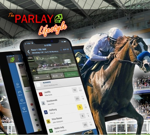 Horse Betting with ParlayLifestyle.com