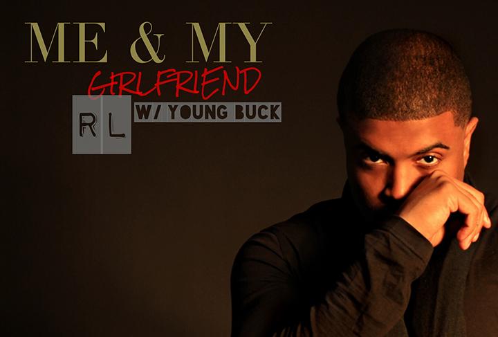 "Singer RL Returns with New Single, ""Me & My Girlfriend"""