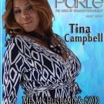 Tina Campbell May15 Parle Cover