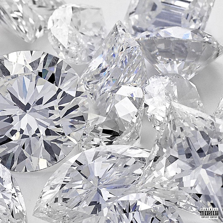 Drake & Future Collaboration Album:  What A Time To Be Alive