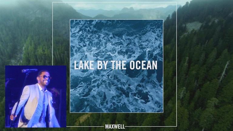 Maxwell Releases New Single + Album Announcement