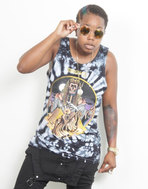 Get Connected with Rapper Skitzo