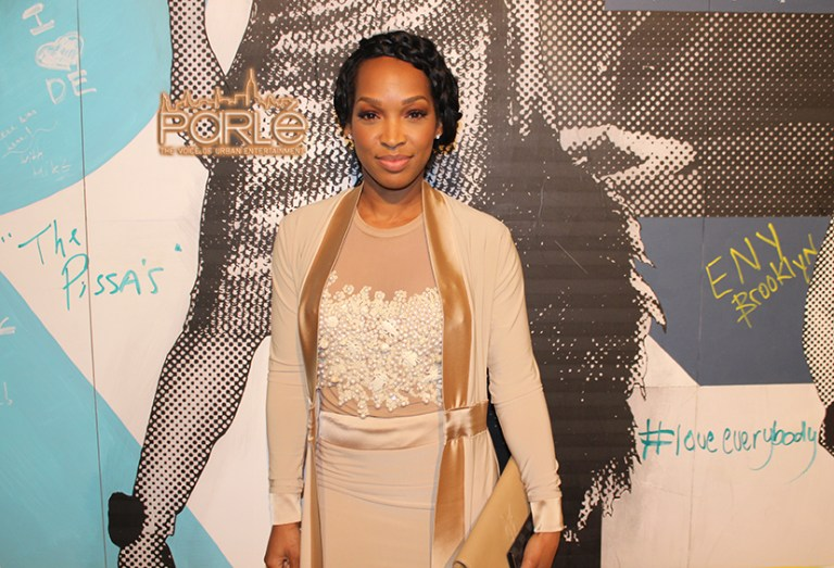 Malika Haqq Opens Up About Comeback, Challenges & 'Hollywood Divas' Role