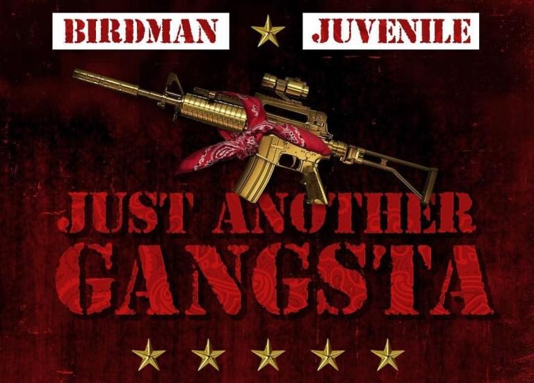 [STREAM] Birdman & Juvenile Release Joint Album, 'Just Another Gangsta' (J.A.G.)