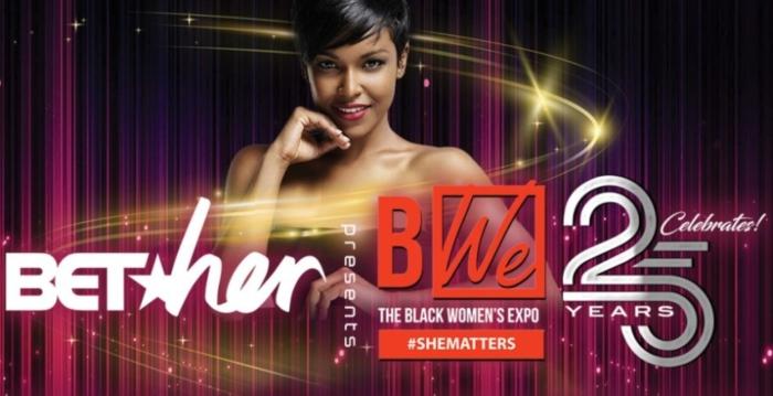 The Black Women's Expo Celebrates 25 Years of Beauty