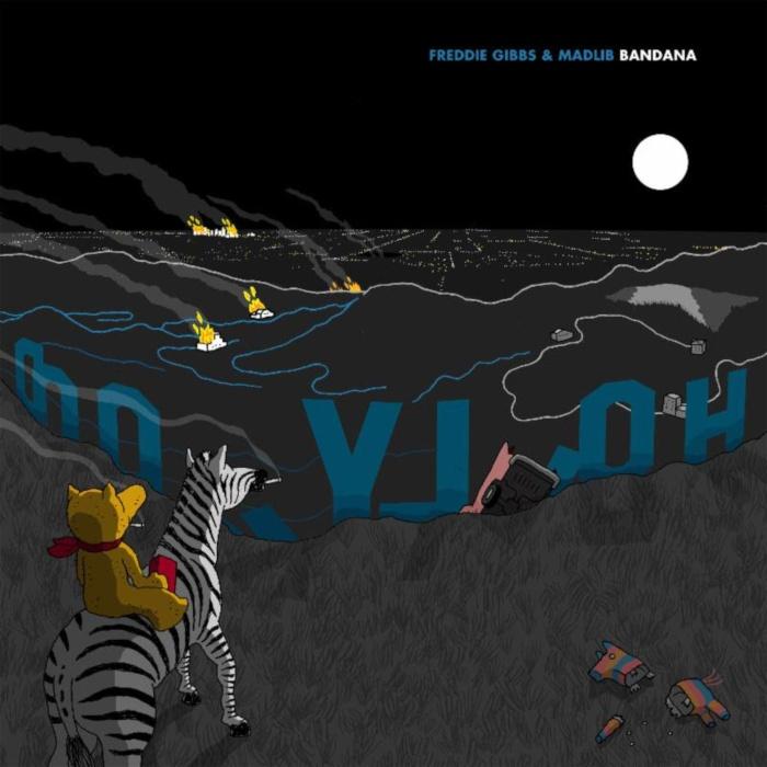 Freddie Gibbs & Madlib Team Up For New Single Ahead of 'Bandana' Album