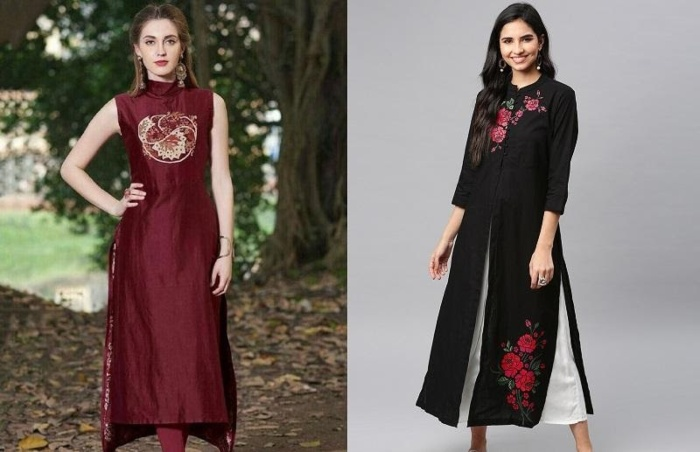 Simple Tips On How To Choose The Perfect Party Wear Kurti