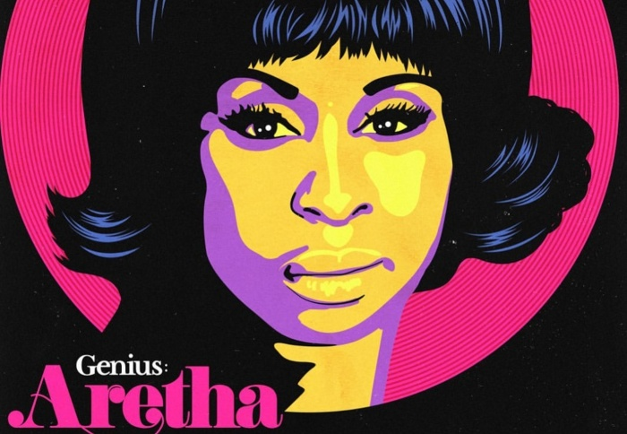 "[FIRST LOOK] Cynthia Erivo Set To Portray Aretha Franklin In ""GENIUS: ARETHA"""