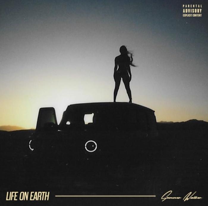 [LISTEN] Summer Walker Reveals New EP, 'Life On Earth'