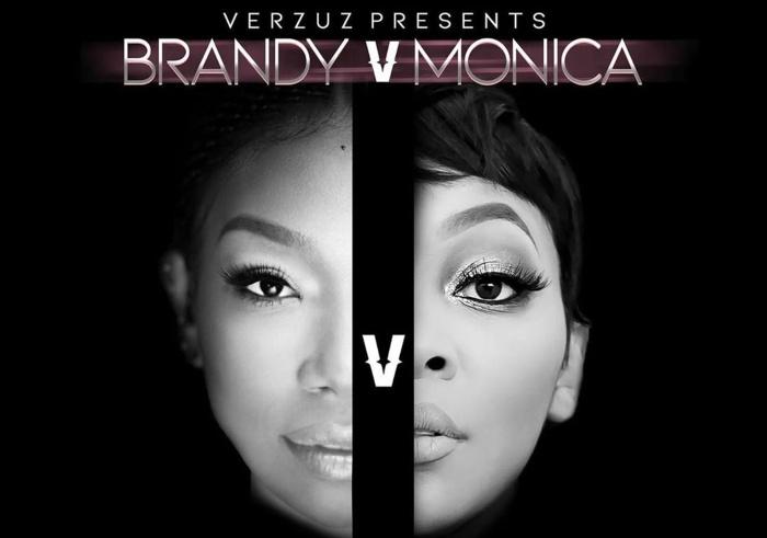 Previewing The Monica vs Brandy Verzuz Match-up