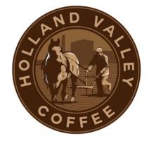Holland Valley Coffee Logo