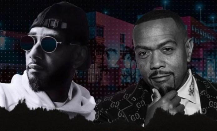 Swizz Beatz vs Timbaland Verzuz Rematch