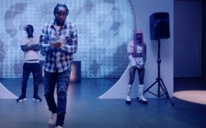 2021 Hip-Hop Awards Cypher Freestyles
