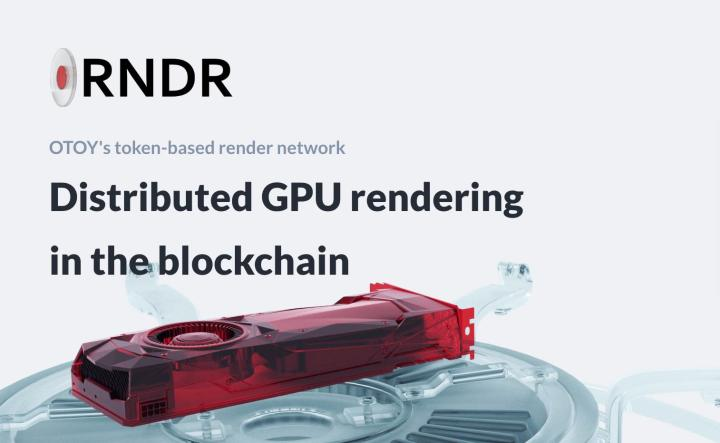What is the RNDR Network?