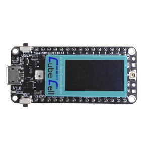 CubeCell Dev-Board Plus