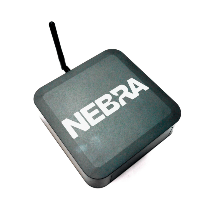 Nebra Update – FCC Confirmed
