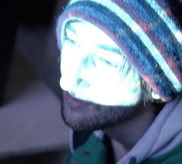 2. Basile Di Manski bonnet lumière