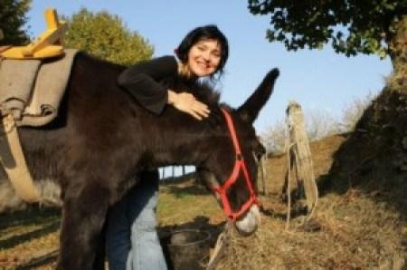3. Marianne dissard âne