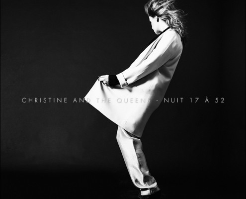 Christine And The Queens by Federico Cabrera