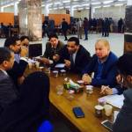 لجنة الطاقة بمجلس النواب تعقد اجتماعا برئيس المؤسسة الوطنية للنفط