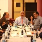 لجنة التواصل بمجلس النواب تعقد اجتماعها الأول لوضع الأُطر والأسس العامة لأعمالها.