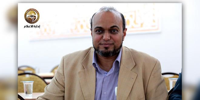 الجروشي يحذر من سيطرة الإخوان على مصرف ليبيا المركزي ونقله لمصراتة