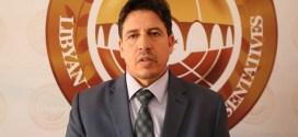 رئيس لجنة الشؤون الخارجية يؤيد ما صدر عن رئيس لجنة الطاقة بخصوص تصريح مصطفى صنع الله