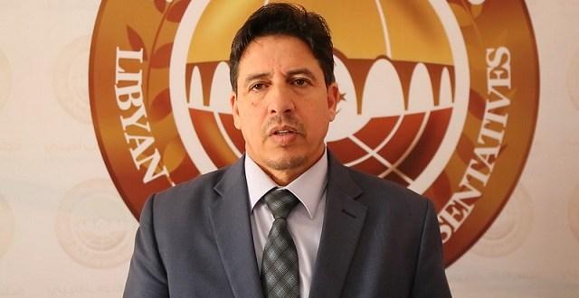 رئيس لجنة الشؤون الخارجية بمجلس النواب  : تصرفات الحكومة التركية تهدد مصالح بلادها في ليبيا وقد اتخذنا فعلا حزمة من العقوبات تجاهها