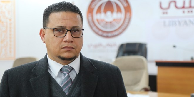 تصريح المتحدث الرسمي بإسم مجلس النواب الليبي بخصوص الجلسة المسائية ليوم الإثنين 13 مايو
