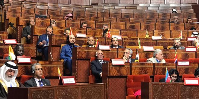 وفد مجلس النواب يشارك في اجتماعات اللجان بمؤتمر اتحاد مجالس الدول الأعضاء بمنظمة التعاون الإسلامي
