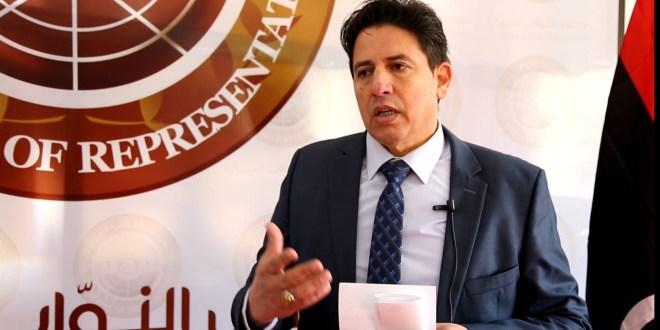 رئيس لجنة الخارجية يخاطب الأمين العام لجامعة الدول العربية بشأن التدخل التركي