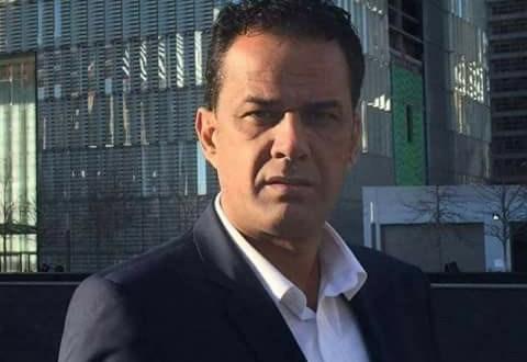 النائب عيسى العريبي مصر تلعب دوراً محورياً في حل الأزمة الليبية