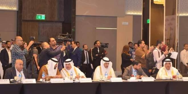 البرلمان العربي يُدين التدخل الخارجي في شؤون ليبيا