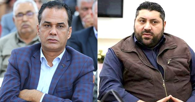 العريبي و دغيم : لا اعتراف بمجلس الدولة الاستشاري الا بانضمام جميع أعضائه المنتخبين سنة 2012