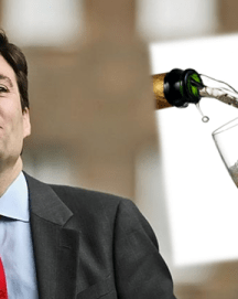 Champagne Socialist