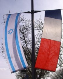 The Meaning of Fraternité: Every attack on Jews is an attack on us all