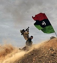 Opinion: How the West is Failing Libya
