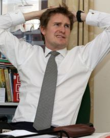 Poor Tristram Hunt: Labour will be catastrophic for education