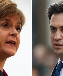 Och aye the noo! What a Labour/ SNP coalition could mean for you