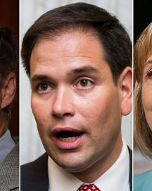 Cruz, Clinton, Paul & Rubio- Who Are They & What Do They Bring To The Table?