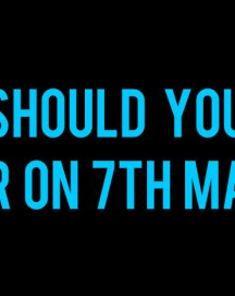 10 reasons why you should vote Conservative on 7th May
