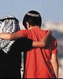 Peace building in Israel needs to come from individuals, not governments