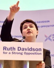 What can Conservatives and Unionists learn from Ruth Davidson?