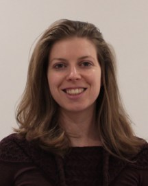 Emily Payne – Director of Middle East Studies