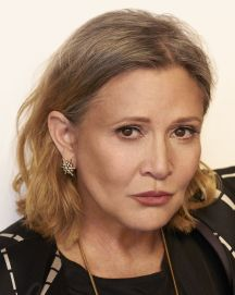 A Tribute to Carrie Fisher – Mental Health Campaigner