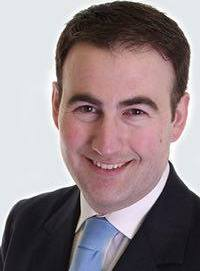Cllr. James Pearson – Director of Behavioural Economics