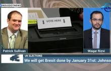WATCH – Patrick Sullivan on the General Election results