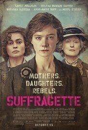 """""""Suffragette"""" visto con gli occhi di mia figlia di 10 anni"""